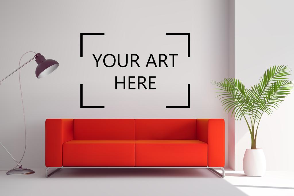 Custom Artwork Commissions Thumbnail
