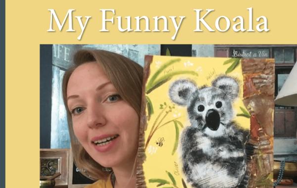 My Funny Koala video tutorial