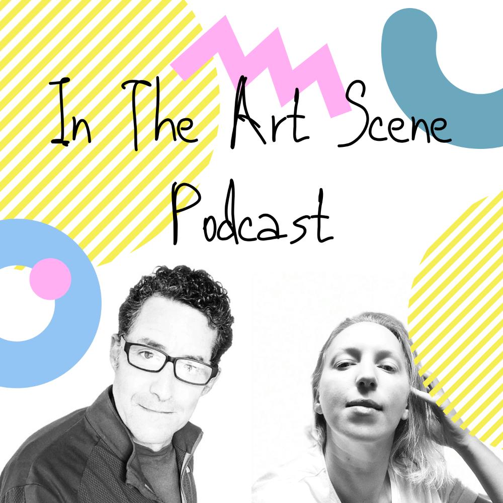 in the art scene